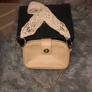 House of Harlow - leather bag